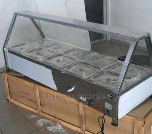 Quality Food Warmer | Restaurant & Catering Equipment for sale in Lagos State, Victoria Island