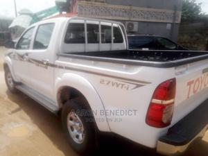 Toyota Hilux 2014 White | Cars for sale in Abia State, Osisioma Ngwa