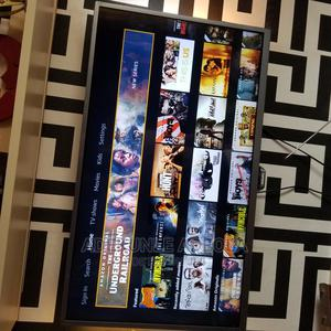 Philips Android Smart Tv for Sale   TV & DVD Equipment for sale in Lagos State, Ojodu
