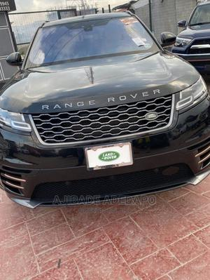 Land Rover Range Rover Velar 2018 P380 HSE R-Dynamic 4x4 Black | Cars for sale in Lagos State, Ajah