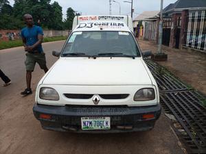 Very Clean Renault Express Mini Van | Buses & Microbuses for sale in Anambra State, Onitsha