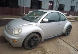 Volkswagen Beetle 2000 Silver | Cars for sale in Lagos State, Alimosho