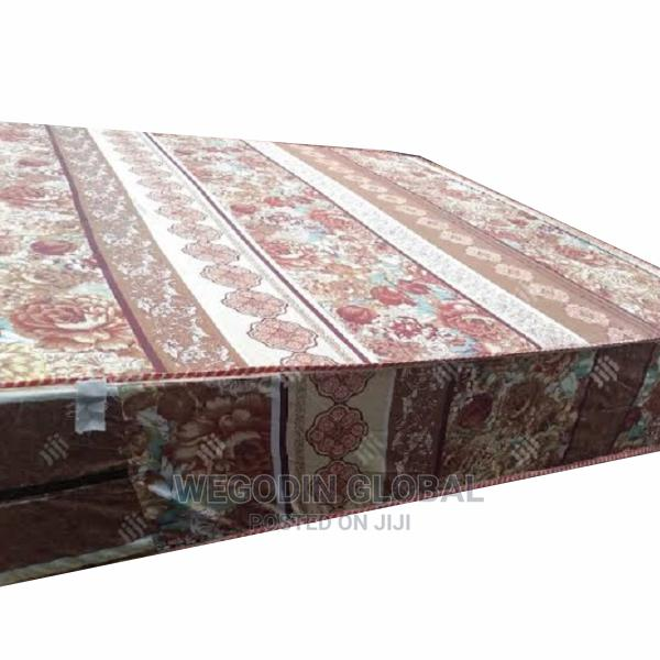 """4x6ft 12"""" Bed"""