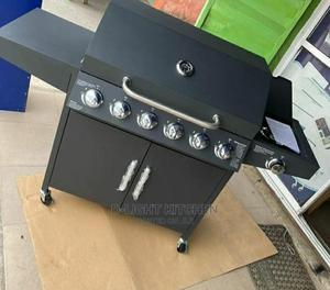 Outdoor Bbq Grill | Restaurant & Catering Equipment for sale in Lagos State, Ojo