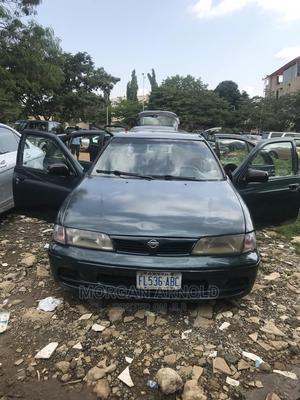 Nissan Almera 2000 Green   Cars for sale in Abuja (FCT) State, Utako