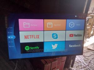 """43"""" Smart LG Television With Netflix.   TV & DVD Equipment for sale in Lagos State, Ikeja"""