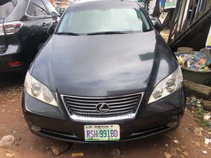 Lexus ES 2009 350 Gray   Cars for sale in Edo State, Benin City