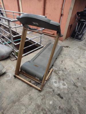 Treadmill 3HP | Sports Equipment for sale in Lagos State, Ilupeju