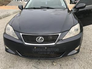 Lexus IS 2010 250 AWD Automatic Black | Cars for sale in Abuja (FCT) State, Gaduwa