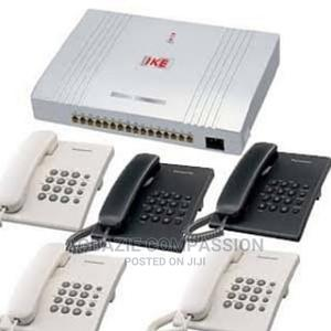 Intercomm Pabx Installation   Computer & IT Services for sale in Abuja (FCT) State, Wuse 2
