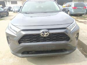 Toyota RAV4 2020 LE FWD Gray | Cars for sale in Lagos State, Apapa
