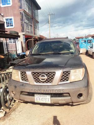 Nissan Pathfinder 2005 Black   Cars for sale in Enugu State, Enugu