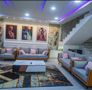 4 Bedroom Terrace Duplex | Short Let for sale in Lagos State, Victoria Island