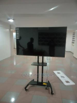 Classic Trolley Tv Stand   Furniture for sale in Lagos State, Ojo