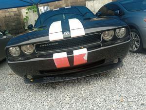 Dodge Challenger 2008 SRT8 Black | Cars for sale in Abuja (FCT) State, Garki 2