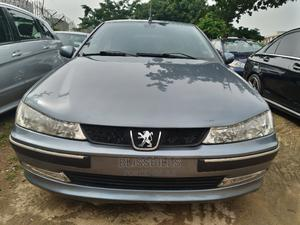 Peugeot 406 2008 2.0 Gray | Cars for sale in Abuja (FCT) State, Central Business District