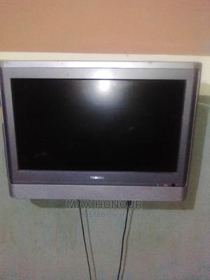 Toshiba Plasma TV | TV & DVD Equipment for sale in Ogun State, Ado-Odo/Ota