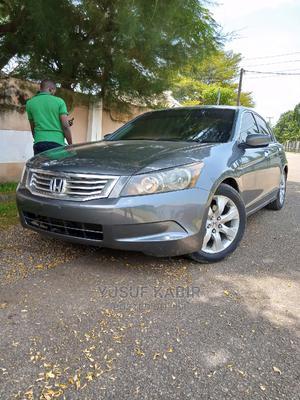 Honda Accord 2009 2.4 Green | Cars for sale in Kaduna State, Kaduna / Kaduna State