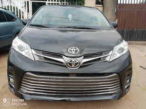 Toyota Sienna 2016 Black | Cars for sale in Lagos State, Amuwo-Odofin
