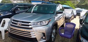 Toyota Highlander 2015 Silver | Cars for sale in Abuja (FCT) State, Garki 2