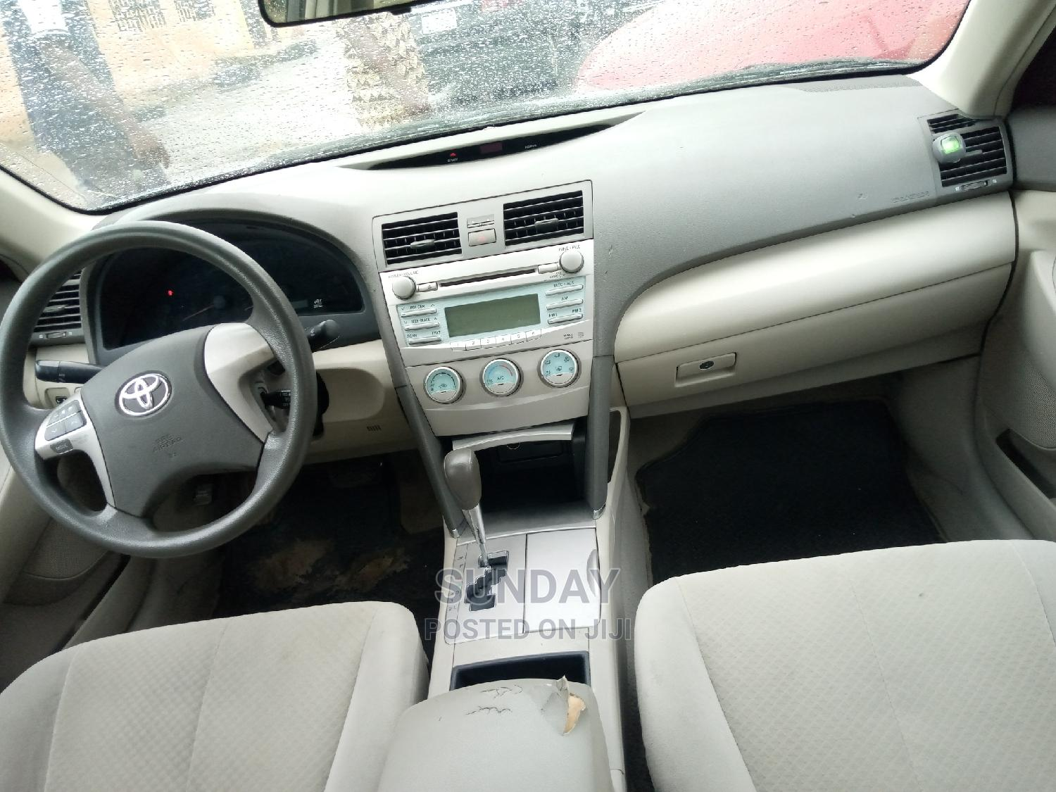 Toyota Camry 2009 Green   Cars for sale in Ikeja, Lagos State, Nigeria