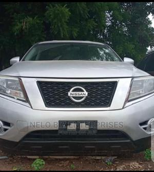 Nissan Pathfinder 2014 Silver | Cars for sale in Lagos State, Maryland