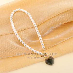 Pearl Necklace   Jewelry for sale in Lagos State, Ojota