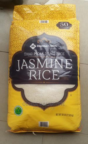 Jasmine Fragrant Rice 22.68kg | Meals & Drinks for sale in Lagos State, Amuwo-Odofin