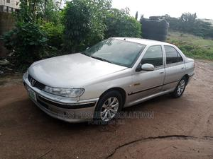 Peugeot 406 2007 Silver | Cars for sale in Abuja (FCT) State, Lugbe District