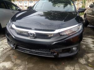 Honda Civic 2017 Black | Cars for sale in Lagos State, Ikeja