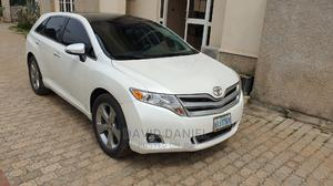 Toyota Venza 2014 White | Cars for sale in Abuja (FCT) State, Gwarinpa