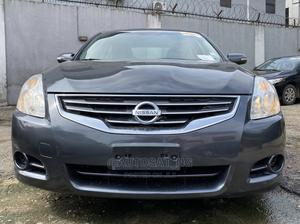 Nissan Altima 2011 2.5 S Sedan Gray | Cars for sale in Lagos State, Ikeja