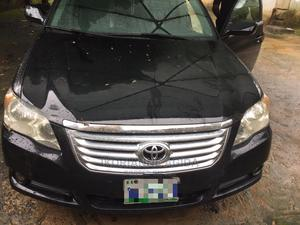 Toyota Avalon 2008 Black | Cars for sale in Cross River State, Calabar