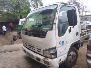 Tolks Isuzu Truck   Trucks & Trailers for sale in Lagos State, Isolo