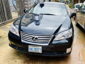 Lexus ES 2010 350 Blue   Cars for sale in Imo State, Owerri