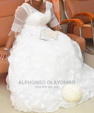 Wedding Gown   Wedding Wear & Accessories for sale in Oyo State, Egbeda