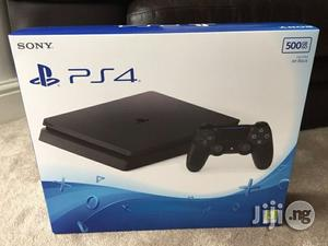 Brandnew Ps4 Slim Playstation 4 Slim 1terabyte   Video Game Consoles for sale in Lagos State, Ikeja