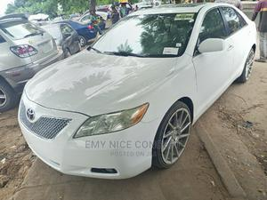 Toyota Camry 2007 White | Cars for sale in Lagos State, Amuwo-Odofin