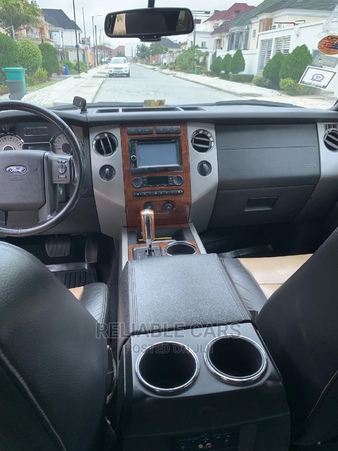 Ford Expedition 2007 Blue | Cars for sale in Lekki, Lagos State, Nigeria