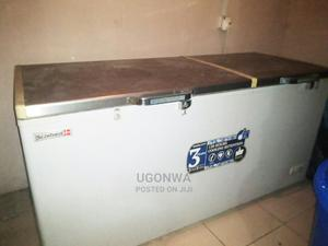 Double Door Deep Freezer | Kitchen Appliances for sale in Rivers State, Port-Harcourt