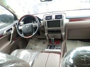 Lexus GX 2010 460 Black | Cars for sale in Lagos State, Apapa