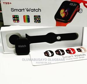 Smartwatch Series 6 | Smart Watches & Trackers for sale in Kwara State, Moro