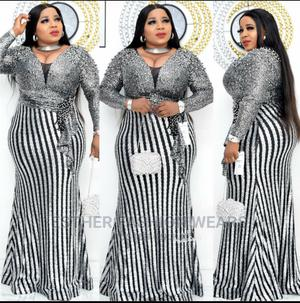Turkey Dinner Long Gown Available in Any Sizes   Clothing for sale in Lagos State, Ikeja