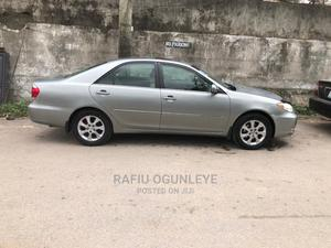 Toyota Camry 2006 Silver   Cars for sale in Lagos State, Ikeja