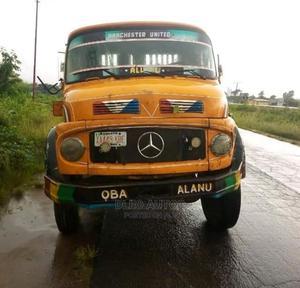 Mercedes Benz Tipper   Trucks & Trailers for sale in Osun State, Ife
