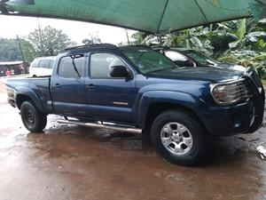 Toyota Tacoma 2010 Regular Cab Automatic Blue | Cars for sale in Imo State, Owerri