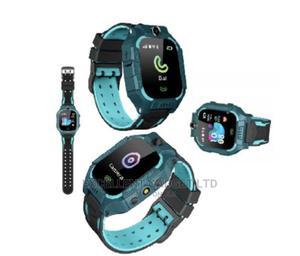 Z6 Kids Smart Watch With Gps Tracker, Sim Slot, Camera   Smart Watches & Trackers for sale in Lagos State, Ikeja