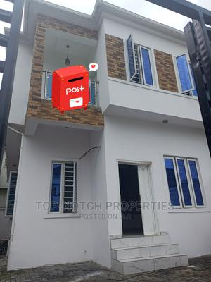 4bdrm Duplex in Osapa London, Lekki Phase 1 for Rent | Houses & Apartments For Rent for sale in Lekki, Lekki Phase 1