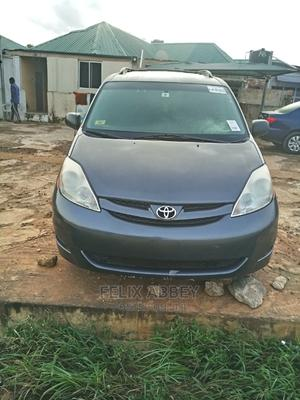 Toyota Sienna 2007 XLE Gray   Cars for sale in Abuja (FCT) State, Apo District