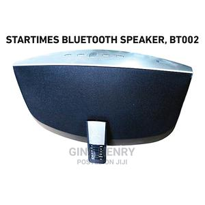 Startimes Bluetooth Speaker | TV & DVD Equipment for sale in Enugu State, Enugu